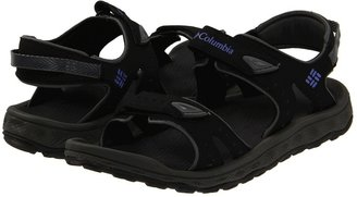 Columbia Techsun III (Black) - Footwear