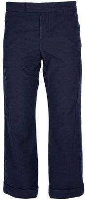 Marni Edition straight leg trouser