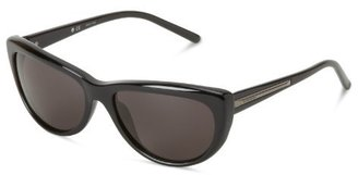 Givenchy Sunglasses SGV766-700 Cat Eye Sunglasses