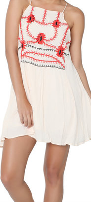 Piper - Sumatra Dress