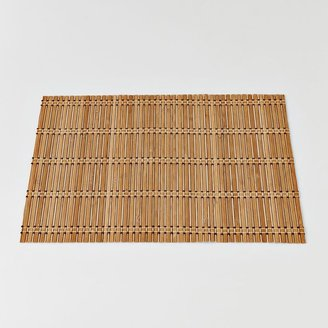 Sonoma life + style® caribbean bamboo placemat
