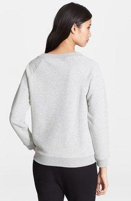 A.P.C. 'Paris' Sweatshirt