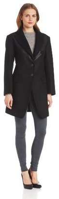 Vivienne Westwood Women's Harris Shadow Coat