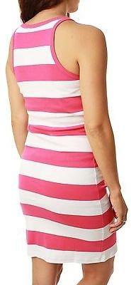 Ralph Lauren Sport Women's Sleeveless Scoop Neck Tank Dress