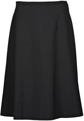 Rochas a-line skirt