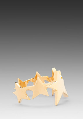 joolz by Martha Calvo Star Cuff
