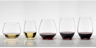 "Riedel Set of 5 The Key to Wine ""O"" Tasting Set"