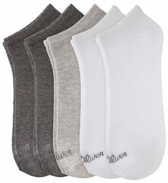 S'Oliver Unisex S24118 Socks,6