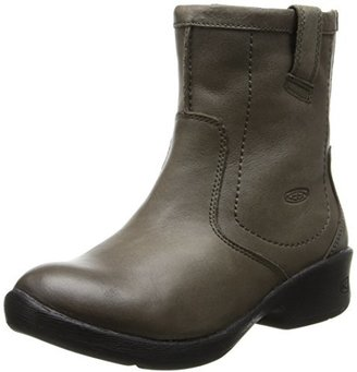 KEEN Women's Tyretread Ankle Boot $84.83 thestylecure.com