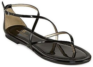 JCPenney Worthington® Sara Strappy Flat Sandals