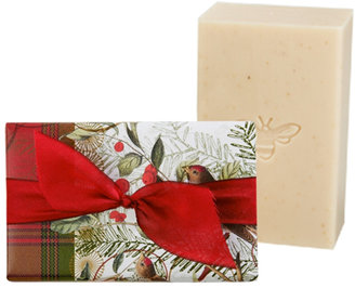 Mudlark Papers Holiday Song Handcrafted Soap