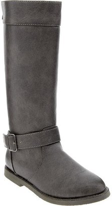 Old Navy Girls Faux-Leather Riding Boots