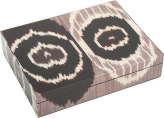 Madeline Weinrib Large Gray Jam Box