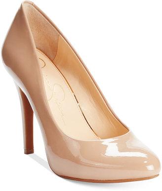 Jessica Simpson Malia Pumps $59 thestylecure.com