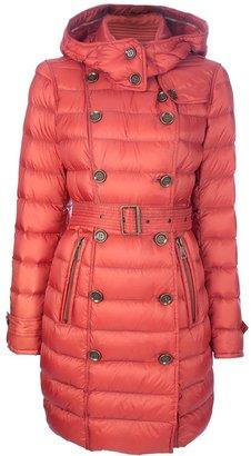 Burberry 'Mintbury' padded coat
