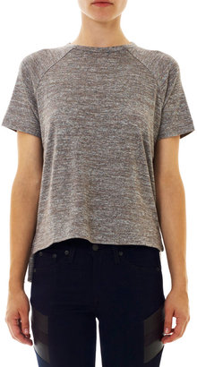 Rag and Bone Rag & Bone Camden raglan T-shirt