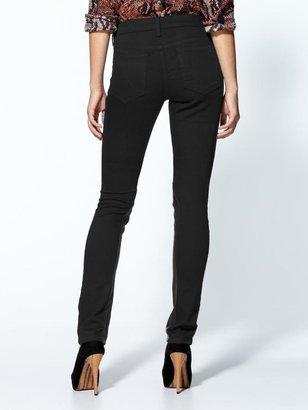 Joe's Jeans Paloma Skinny Leather Juaper Pants