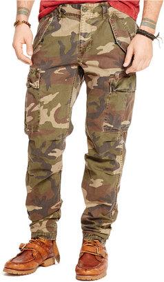 Denim & Supply Ralph Lauren Men's Field Cargo Pants $98.50 thestylecure.com