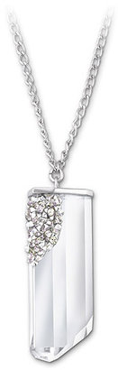 Tano Crystal Necklace