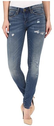 Blank NYC The Skinny Classique in No Time For Dat (No Time For Dat) Women's Jeans