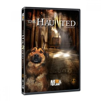 Discovery The Haunted: Season 2 DVD