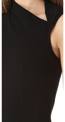 Helmut Lang Helmut Fit Body Dress