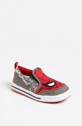 Stride Rite 'Spider-Man®' Slip-On (Walker & Toddler)