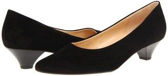 Gabor 61.270 (Black) - Footwear