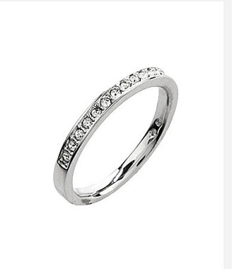 Swarovski Rare Ring $75 thestylecure.com
