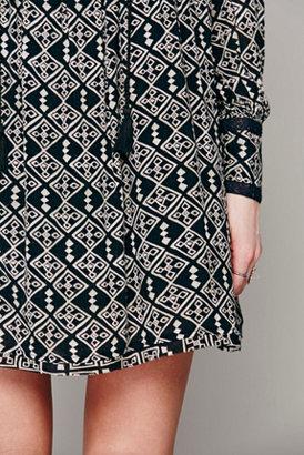 Marlow Pintuck Dress