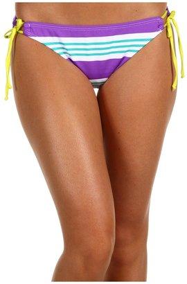 Splendid Cabrillo Stripe Tunnel Pant Women's Swimwear