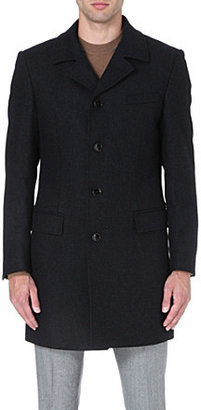 HUGO BOSS Dave patterned coat - for Men