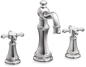 Moen 9-Inch Two-Handle Weymouth Faucet - Chrome