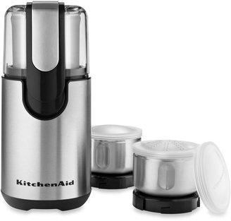 KitchenAid Blade Coffee Grinder and Spice Grinder Pack