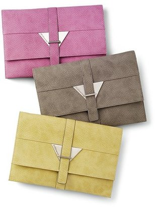 BCBGMAXAZRIA Julia Envelope Clutch