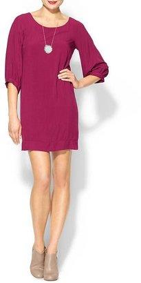 Splendid Exclusive 3/4 Sleeve Dress