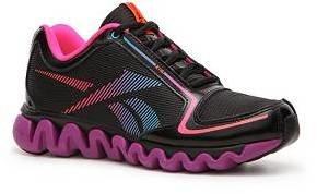 Reebok ZigLite Run Girls Youth Running Shoe