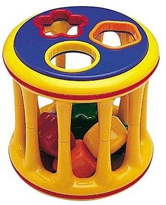 Tolo Toys Rolling Shape Sorter
