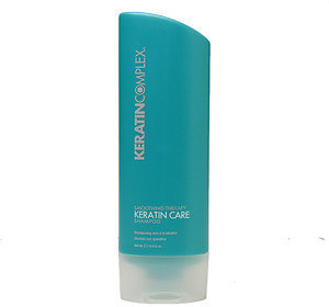 Keratin Complex Smoothing Therapy Keratin Care Shampoo