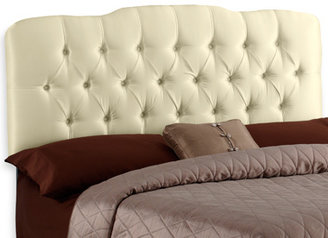 Bed Bath & Beyond Tufted Headboard - Parchment