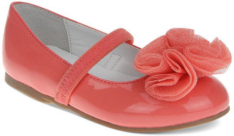 Nina Shoes, Little Girls or Toddler Girls Gambit Flats