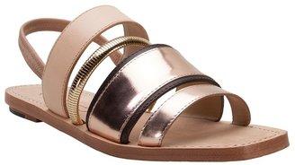 Elizabeth and James 'Nicki' sandal