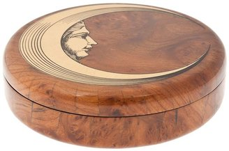 Fornasetti Circular box