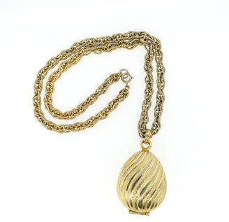 Avon Egg Necklace