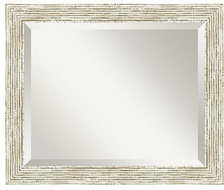 Amanti Art Cape Cod Wall Mirror 24x19