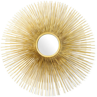 Pols Potten Round Prickle Mirror