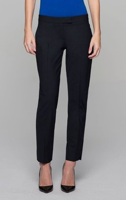 Theory Ibbey Pant in Tailor Stretch Wool
