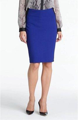 Diane von Furstenberg 'Marta' Paneled Skirt