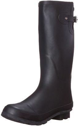 Western Chief Women's Classic Black Rain Boot 8 M US