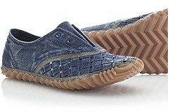 Sorel Women's Picnic WeaveTM Woven Canvas Sneaker
